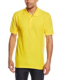 Fruit of the Loom SS025M, Polo Homme