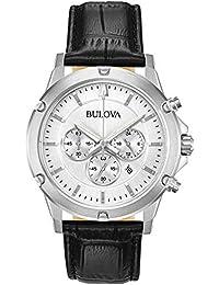 Bulova Montres Bracelet 96B297