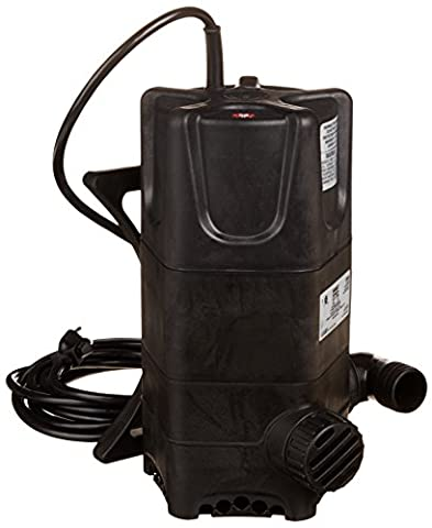 Little Giant WGP-95-PW 5/8 Horsepower Direct Drive Waterfall Pump by Little Giant Outdoor Living