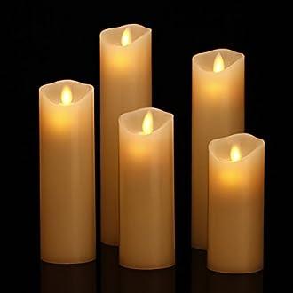 LED Kerze Bild