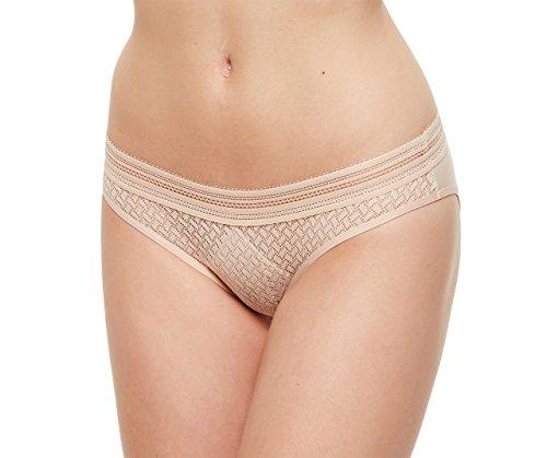 Passionata Damen Panties Dandy Elfenbein (Beige Doré 1N)