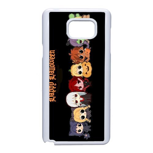 Samsung Galaxy Note 5 Phone Case Halloween 16ZH405895