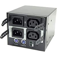 BeMatik - Rextron Power Box (2-Port)