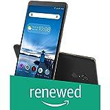 (Renewed) Lenovo Tab V7 Tablet (6.9 inch, 32GB, Wi-Fi + 4G Voice Calling), Slate Black