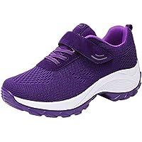 New Weaving Casual Sports Shoes Women