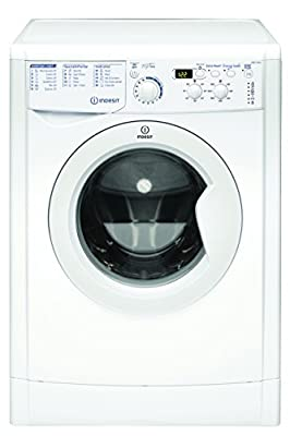 Indesit EWD71452W Freestanding A++ Rated Washing Machine - White by AO