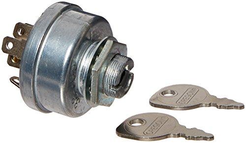 Stens 430-770 Starter Switch ersetzt MTD 925-1396A Snapper 1686734Sm Simplicity 1686734Sm Husqvarna 539 10 17-70 Murray 1686734Sm Simplicity 1679006Sm MTD 925-1396 725-1396