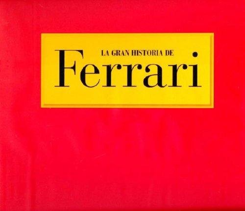 Es Ferrari