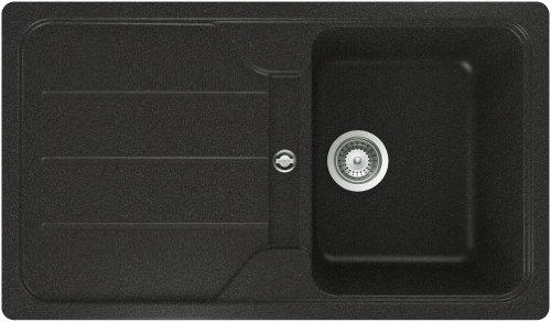 Preisvergleich Produktbild Schock FOMD100AGON Formhaus D-100 Auflage, onyx