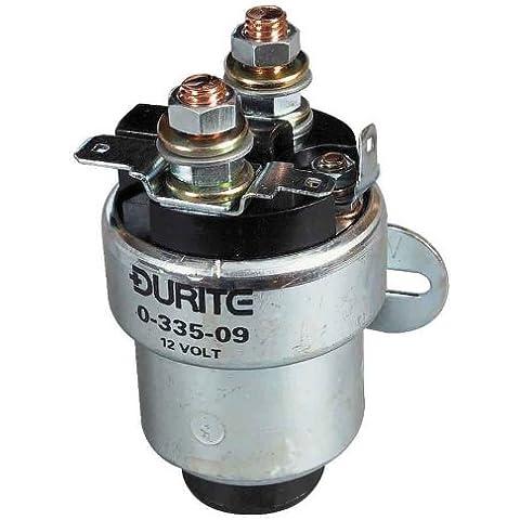 Durite-Starter solenoide sostituisce 76703 12 V, con pulsante 0-335-09