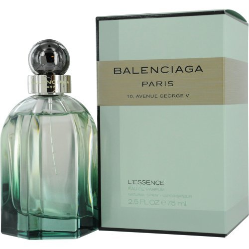 Cristobal Balenciaga Paris L'Essence Women Eau de Parfum 75 ml by Cristobal Belenciaga