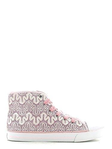 Primigi , Mädchen Sneaker Rosa