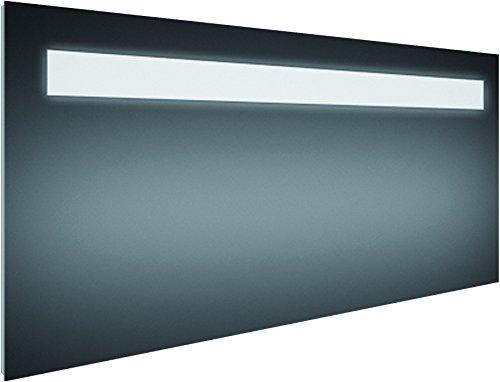 Ideal Standard K2480BH Strada Spiegel mit Spot 140cm