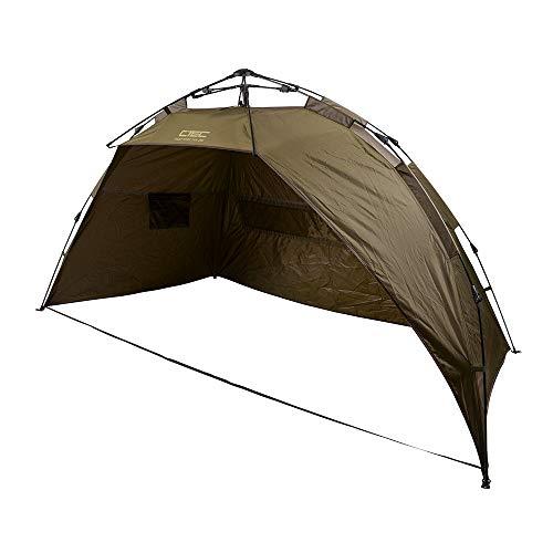 Spro C-TEC Fast Shelter Ruck-Zuck-Zelt