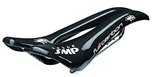Smp Selle Full Carbon Rails Carbone Noir