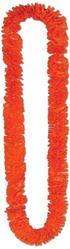 Cue Pool Kostüm - Beistle 66355-o soft-twist Poly Leis, 1-1/2Zoll von 91,4cm