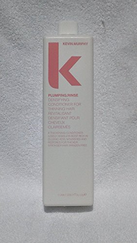Kevin Murphy Plumping.Rinse Densifying Conditioner (A Thickening Conditioner - For Thinning Hair) 1000ml