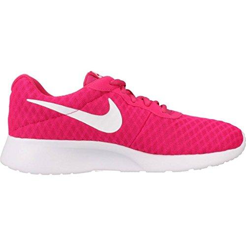 Nike 844908, Scarpe da Ginnastica Basse Donna Pink