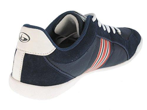 Beppi , Baskets pour homme Bleu - Navyblau