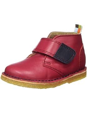 Loud and Proud Unisex-Kinder Desert Boots
