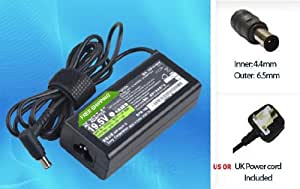 Sony Vaio PCG-FX801 Laptop Adapter Charger
