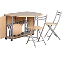 Budget Butterfly Dining Set by