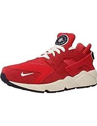 outlet store ed558 e7bb7 Nike Air Huarache Run PRM, Zapatillas de Gimnasia para Hombre