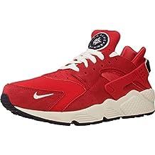 Nike Air Huarache Run PRM, Zapatillas de Gimnasia para Hombre