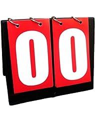 Sport Compétition Scoreboards Basketball Double Digit Led Tableau de bord