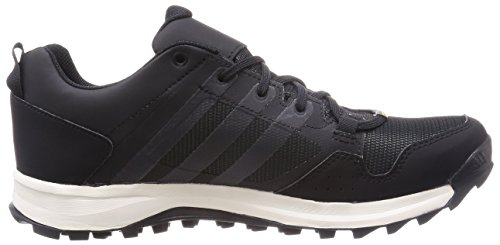 Adidas - Kanadia 7 Trail Gtx, Sneakers da uomo Grigio (Dark Grey/Core Black/Chalk White)