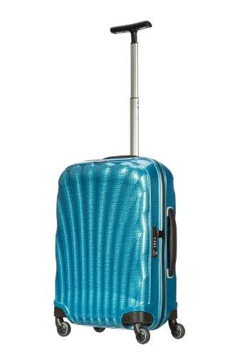 Samsonite Cosmolite Cabin Luggage 55cm, Emerald Green (Green) - 53449_1327