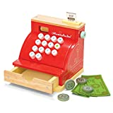 Le Toy Van TV295 Cash Register