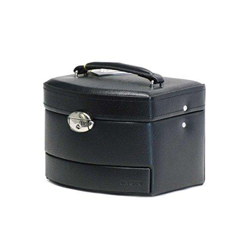 Coffret à Bijoux Noir Femme Davidt's
