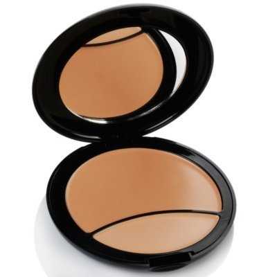 SIGNATURE CLUB A by Adrienne Arpel SPF 25 8 BUTTERS MEDIUM Creamery Makeup Foundation & Concealer by Signature Club A Adrienne Arpel