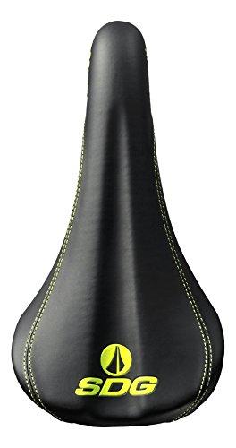 Sella Sdg Bel-Air Rl Binari Acciaio Colore Nero / Giallo