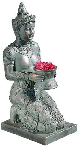 Design Toscano Thai Princess Sculpture