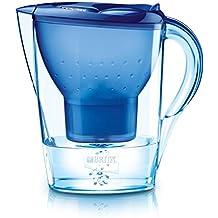 Brita Wasserfilter Marella Cool blau