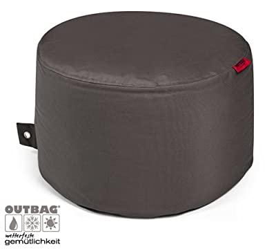 Outbag Rock Outdoor Hocker / Pouf