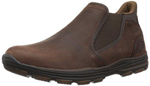 Skechers Men's Garton-Keven Boots, Brown (Brown), 9 UK 43 EU