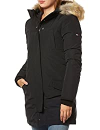 Tommy Hilfiger THDW Technical Down Jacket 14 Daunenjacke Damen