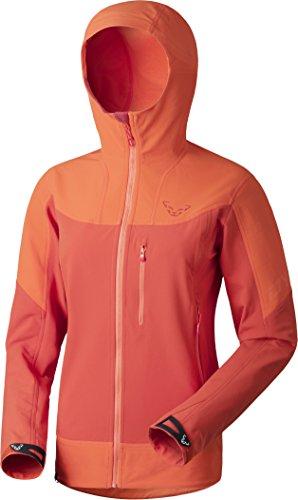 Dynafit MERCURY 2DST W JKT, Frauen Ski Touring Jacke, Damen, Quecksilber 2DST W JKT, damen, Iowa (Frauen Ski-jacke Mit Fell)