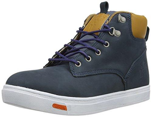 Scruffs Mistral Boot, Chaussures de sécurité Homme Bleu (blue)