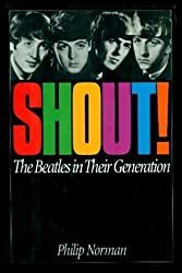 Shout the Beatles in Their Generation
