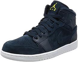 Air Jordan 30 maron