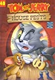 Your favorite cat and mouse star in nine animated shorts featuring nosy neighbors, singing ducklings, runaway seals and so much more. From cutting family ties and fending off friendly intruders to babysitting busy babes and raiding refrigerators, our...