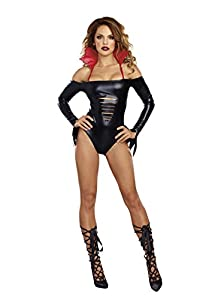 DreamGirl 10828 - Bloody Fabulous Body, S/M
