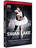 Tchaikovsky:Swan Lake  [Natalia Osipova; Matthew Golding; Elizabeth McGorian; Gary Avis; Alastair Marriott; Valeri Hristov] [OPUS ARTE: DVD] [2015]