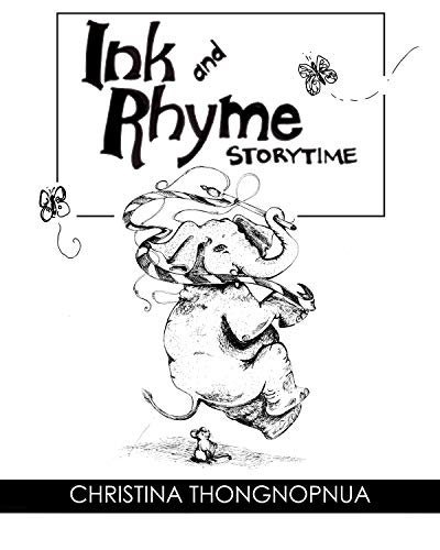 Ink and Rhyme Storytime (English Edition)