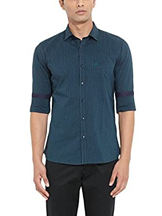 John Miller Men's Casual Shirt (8907130262488)