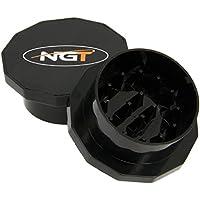 NGT–Unisex fo Boilie molinillo, negro, un tamaño